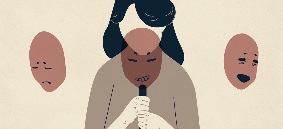 فشار گروه در اقناع مخاطب و همرنگی با جماعت